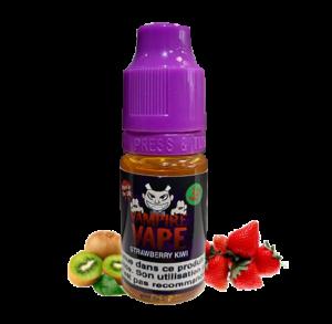 Strawberry-kiwi