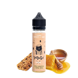 Yogi-Granola-Bar